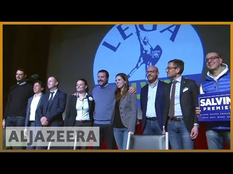 🇮🇹 Roma community outraged over Italy party leader's discrimination | Al Jazeera English