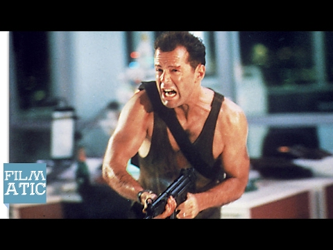 Die Hard Trailer - 1988