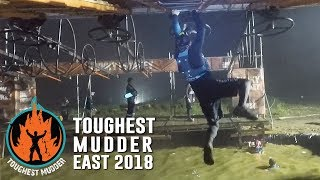 Toughest Mudder East 2018 (All Obstacles)