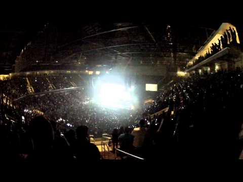 Drake - Lord Knows/Underground Kings Live Club Paradise Tour Los Angeles 3/5/12