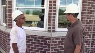 Exterior Features | Built to Last TV | Episode 5 - The Green Home