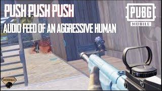 Aggressive Gameplay Pubg Mobile Tips & Tricks - Focus