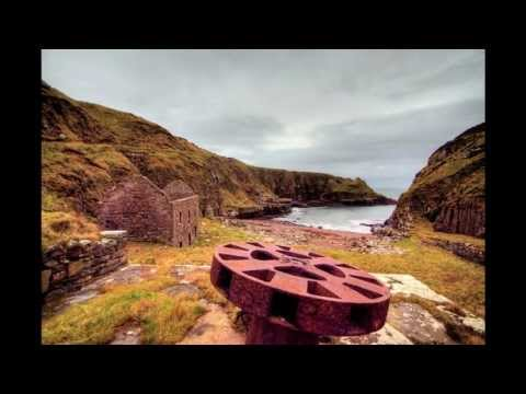 Dynamic perception timelapse of Caithness Scotland