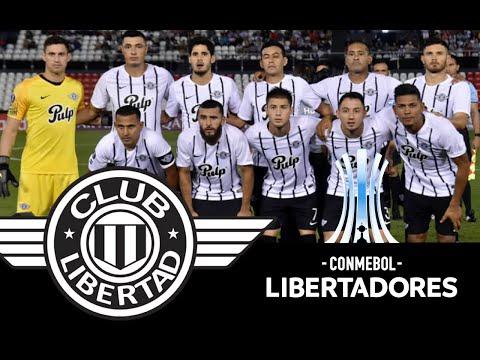 Goles de Libertad   Copa Libertadores 2019