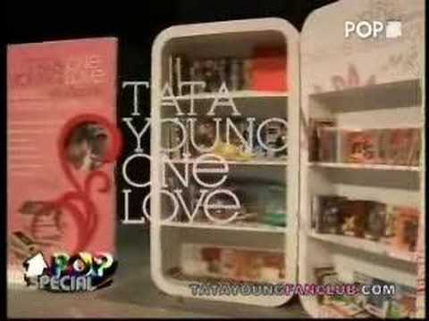 Tata Young One Love One Book