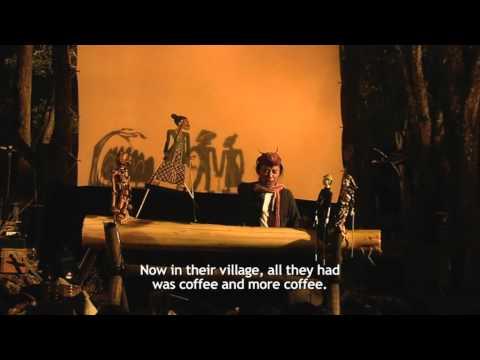 Film Dokumenter: Hungry is the Tiger (Harimau Yang Lapar)