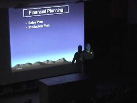 Business Planning For Small Biodiesel Producers - Bob Armantrout - CBC 2007
