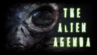 The Alien Agenda - 8/11/19 Sunday Evening Service w/ Slides
