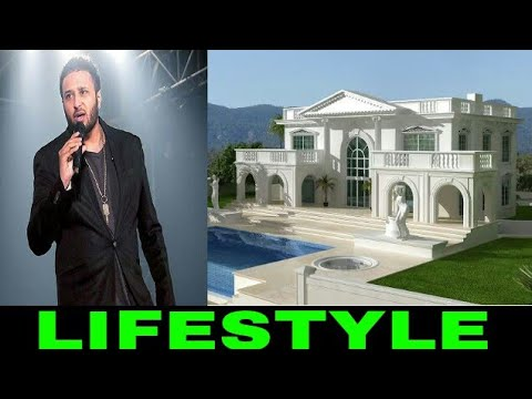 Ash King (Singer) lifestyle, networth, biography, family, real name, some facts, etc..   [YES INDIA]