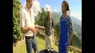 Rhodes Across The Caribbean - Hasan Defour Blue Mountain Jamaica Coffee And Curacao Floating Market