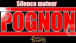 Silence Moteur Pognon ! - Les Portes du temps