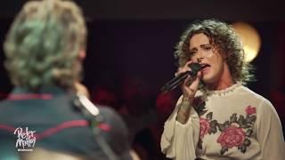 Peter Maffay - MTVunplugged - Jennifer Weist (Gast Trailer)