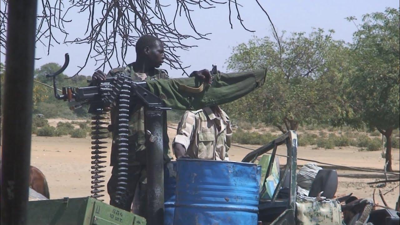 Download Google Darfur (Full 2020 Release)