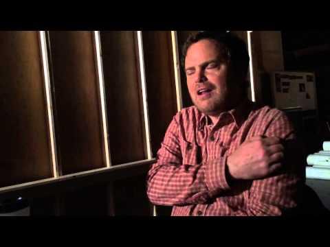 Rainn Wilson on returning to TV for 'Backstrom' and killing Dwight