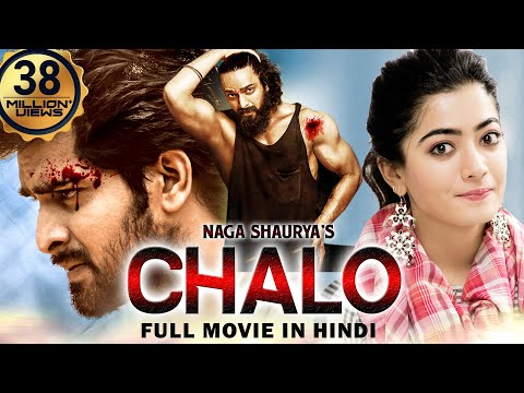 Rashmika Mandanna (2019) New Telugu Hindi Dubbed Blockbuster Movie | 2019 South Hindi Dubbed Movies