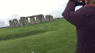 Composer | Film Music |  Stonehenge - Minute Fourteen