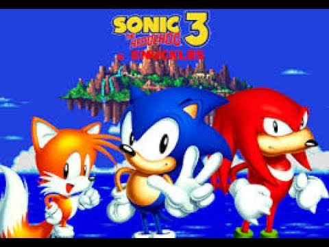 Sonic 3 & Knuckles - The Cutting Room Floor - tcrf.net