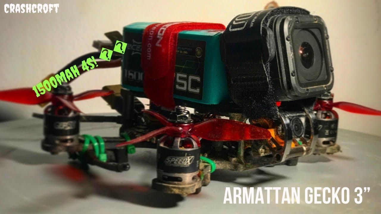 soft mounts Landing Skids VTX Armattan Gecko kit GOPRO HERO 5 6 7  Arm guards