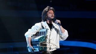 Один в Один! Вадим Казаченко - Игорь Тальков (Чистые пруды)