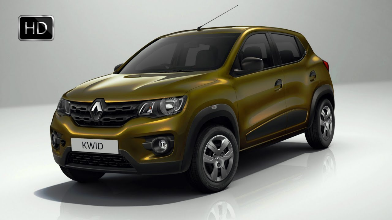Renault small suv