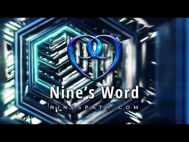 Sync | Nine's Word Pleiadian Message