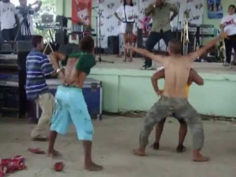 Belize Mad Dancing Skills
