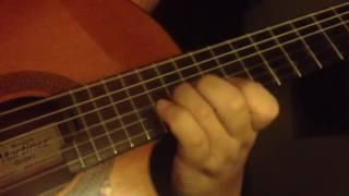 [Guitar Solo] Ca dao mẹ (st Trịnh Công Sơn) - Mèo Ú