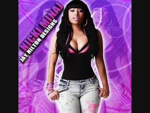 Nicki Minaj Feat Lil Wayne Go Hard Youtube