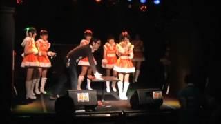 2013/12/29 名古屋CLEAR'S 高井友里生誕祭 at 金山CLUB SARU 01部.