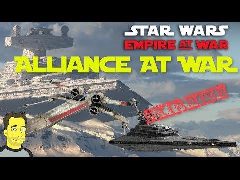 Empire at War Alliance at War Mod