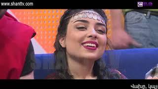 X Factor4 Armenia Diary Backstage gala show 2 28 02 2017