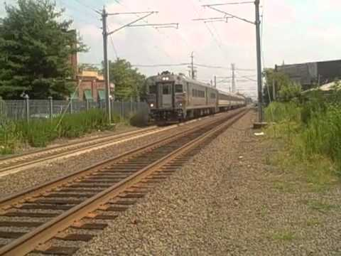 07/21/11 NJT NJCL 2312 at Red Bank