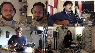 Milky Chance - We Didn't Make It To The Moon (Stay Home Sessions) #StayHome #WithMe