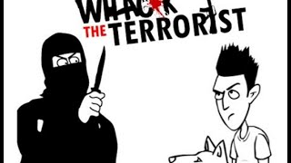 Whack the Terrorist Full Gameplay Walkthrough