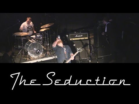 The Seduction - STD (Small Town Disorder)