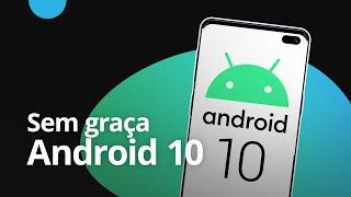 Fim de uma era! Android muda de nome...e vira um número [CT News]