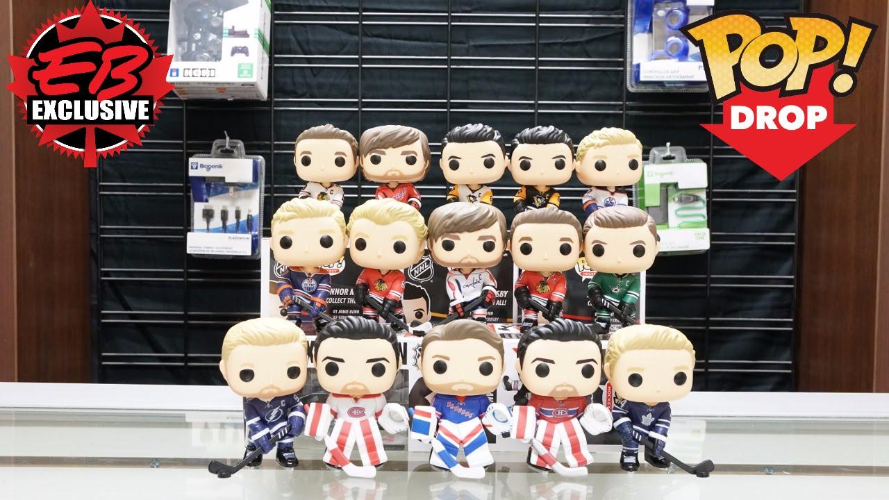 733a3746600 Pop! Drop  NHL
