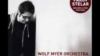 Wolf Myer Orchestra - Caught feat. Rebecca Kolland