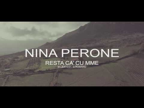 NINA PERONE - RESTA CA CU MME - (OFFICIAL VIDEO 2020)