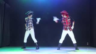 【GMP】Fly away  アイドリッシュセブン【踊ってみた】