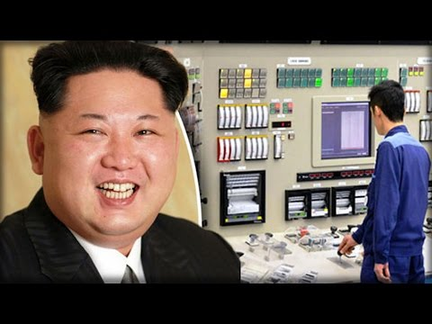 NORTH KOREA AMPLIFIES NUCLEAR THREATS AGAINST THE WEST
