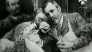 Pasteur y la Bacteriologia
