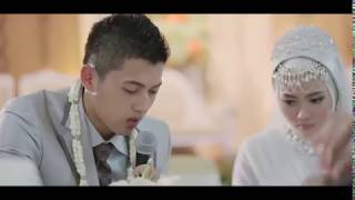 Rahman Ya Rahman + Video Clip Pernikahan Bikin Baper