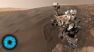 Lebenszeichen? Methananomalien auf dem Mars - Clixoom Science & Fiction