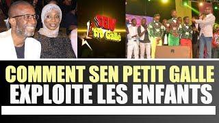 REVELATIONS sur Sén Petit Gallé Ak Limiy Yaakk Ci Rééw Mi