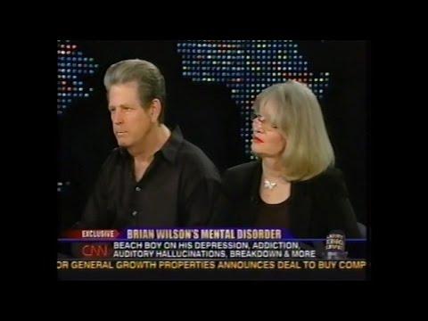 Brian & Melinda Wilson Interview 2004