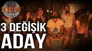 53. Bölüm Ada Konseyi | Survivor 2018 thumbnail