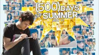Mychael Danna & Rob Simonsen - A Story of Boy Meets Girl (500 days of summer) (Itunes Quality)