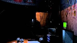 5 ночей с мишкой Фредди 2 4 часть 3 ночь,Гораздо страшнее...