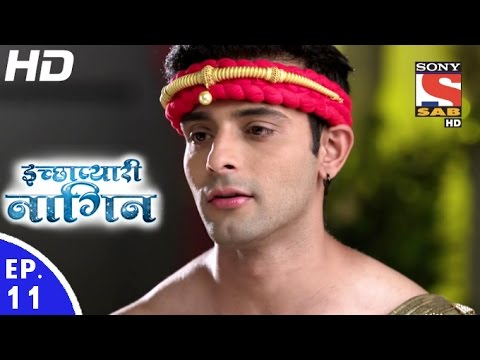 Icchapyaari Naagin - इच्छाप्यारी नागिन - Episode 11 - 11th October, 2016